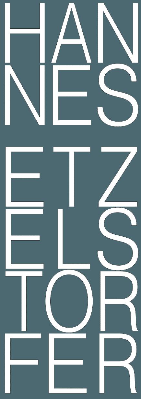 Hannes Etzelstorfer – Webentwicklung – Webdevelopment