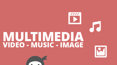Ninja Forms Multimedia – Image, Video and Audio fields